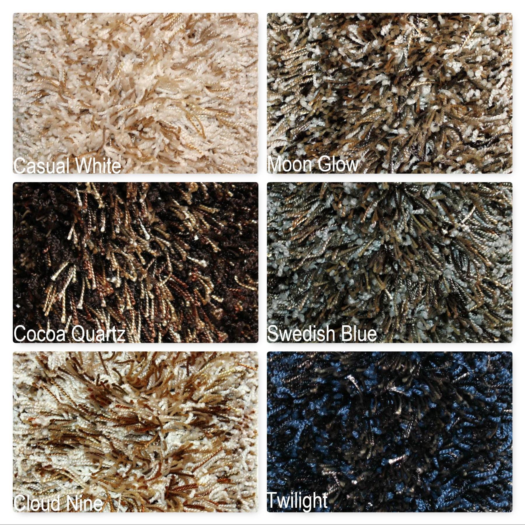 shaggy rugs tuftex swag 75 oz super thick shag indoor area rug collection | 1.5u2033 TBSZQDZ