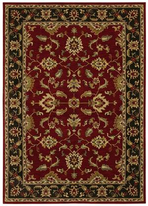 shaw rugs shaw stonegate sonali red - 20800 area rug UZDZXVE