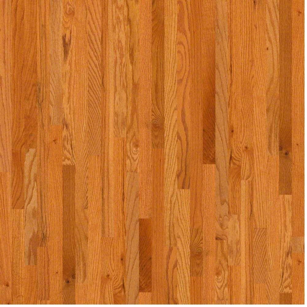 shaw take home sample - woodale caramel oak solid hardwood flooring - 3-1/ XWFEFXC