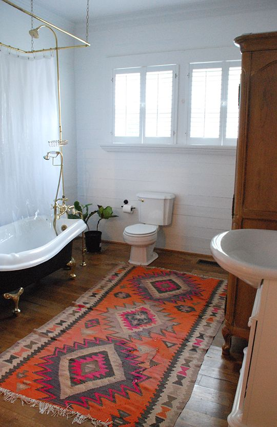 small rug in bathrooms ... bathroom rug decorating ideas astounding remarkable large bath gallery  in home PSLAEJZ