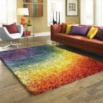 How to become healthier with the use of small rugs?