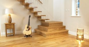 solid oak flooring character oak flooring in hall ... UNVMWKM
