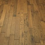 An overview of soiled oak wood flooring