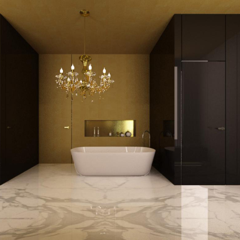 Solid and dependable stone floors establishment