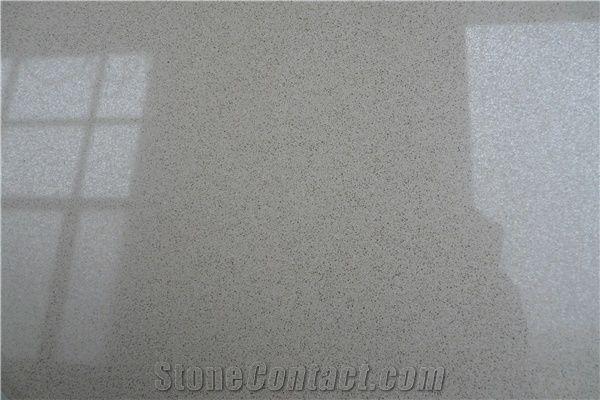Solid stone floors light grey quartz stone slab u0026 tile, quartz stone flooring, engineered stone KDNCDWA