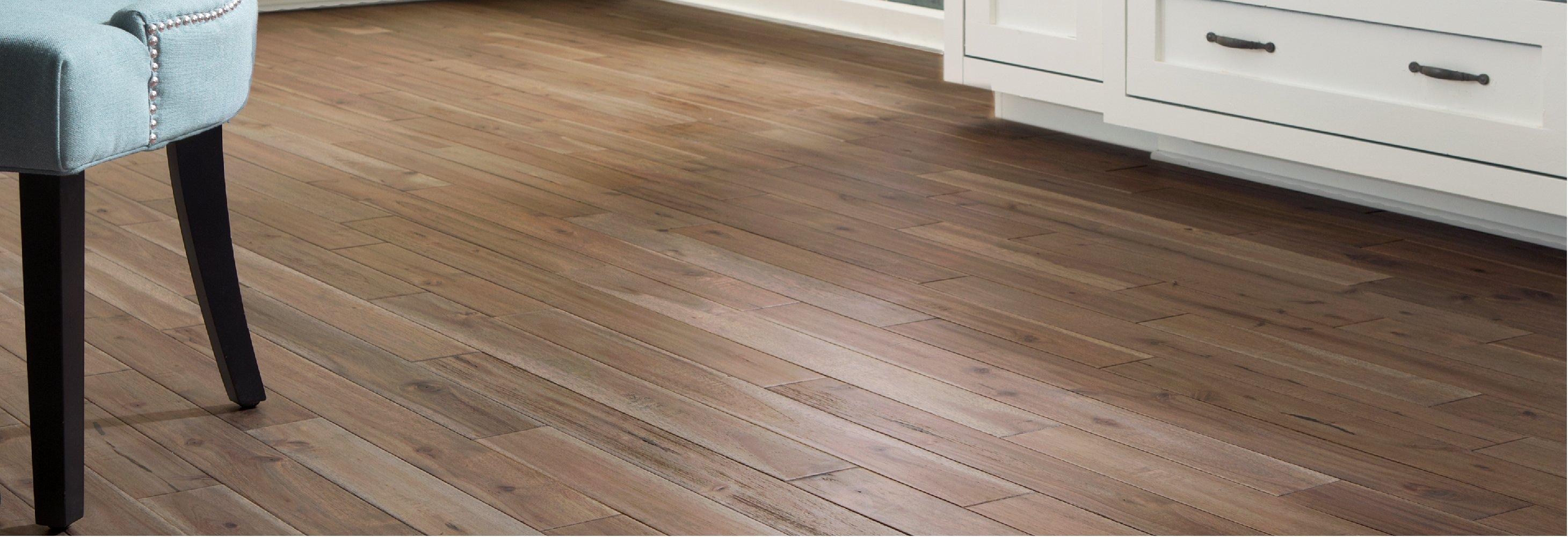 Solid wood floor solid hardwood flooring MTIUYEN