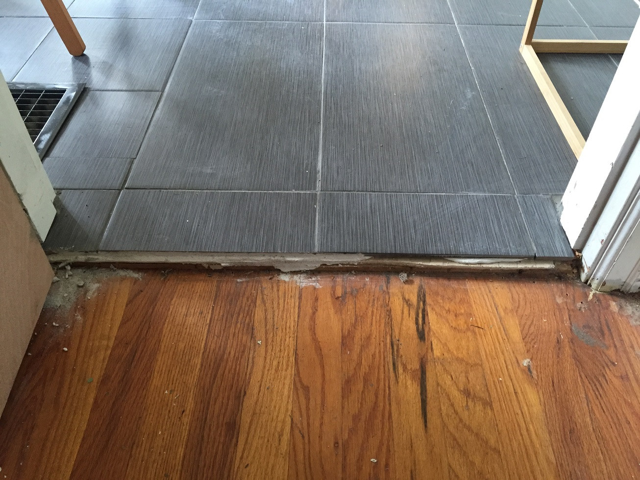 Strong wood floor great wood floor transitions flooring how do i transition from a to tile AGZXJKZ