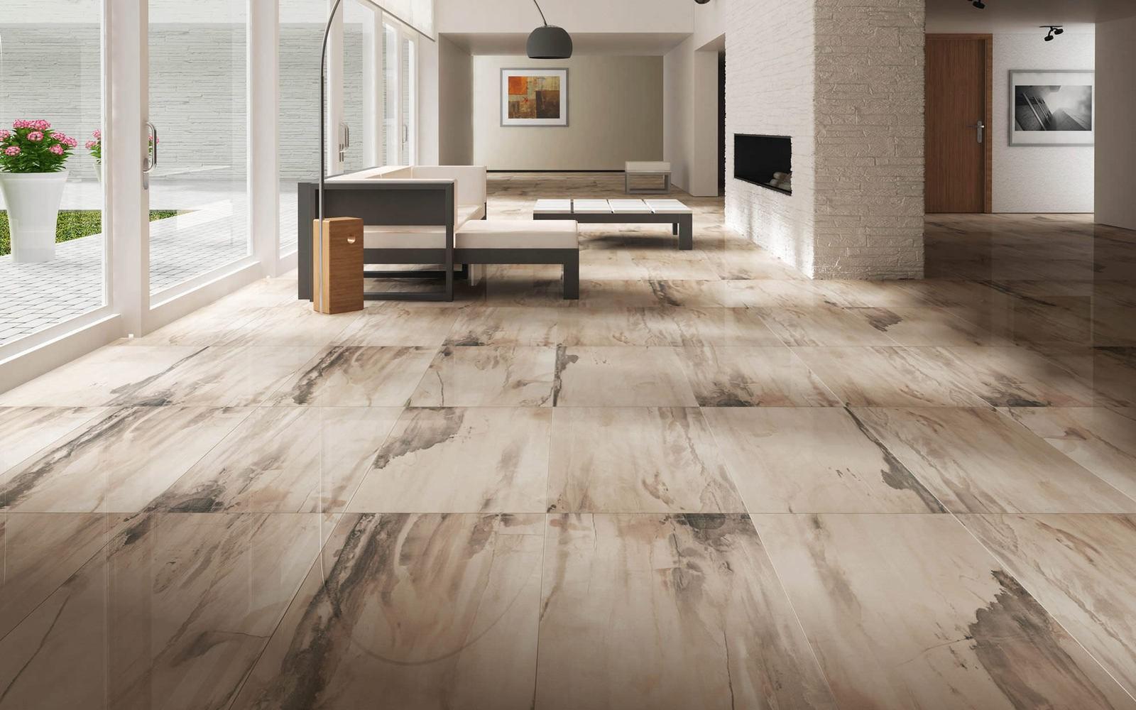 stylish ceramic flooring KDVKGFX