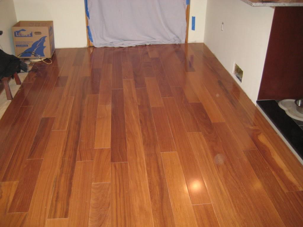 teak flooring 4 LSYIWWK