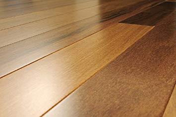 teak flooring 5 inch solid hardwood pacific teak natural flooring (6 inch sample) - wood YXWGBBK