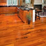 How to add beauty to your interiors with tiger wood flooring?