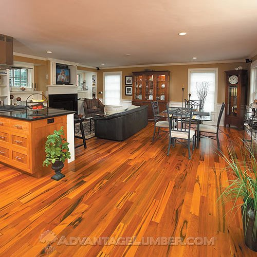 tiger wood flooring tigerwood flooring KALPLGB