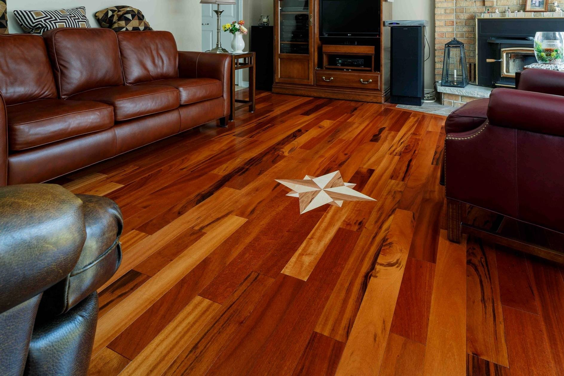 tiger wood flooring tigerwood flooring pictures OBYJKBQ