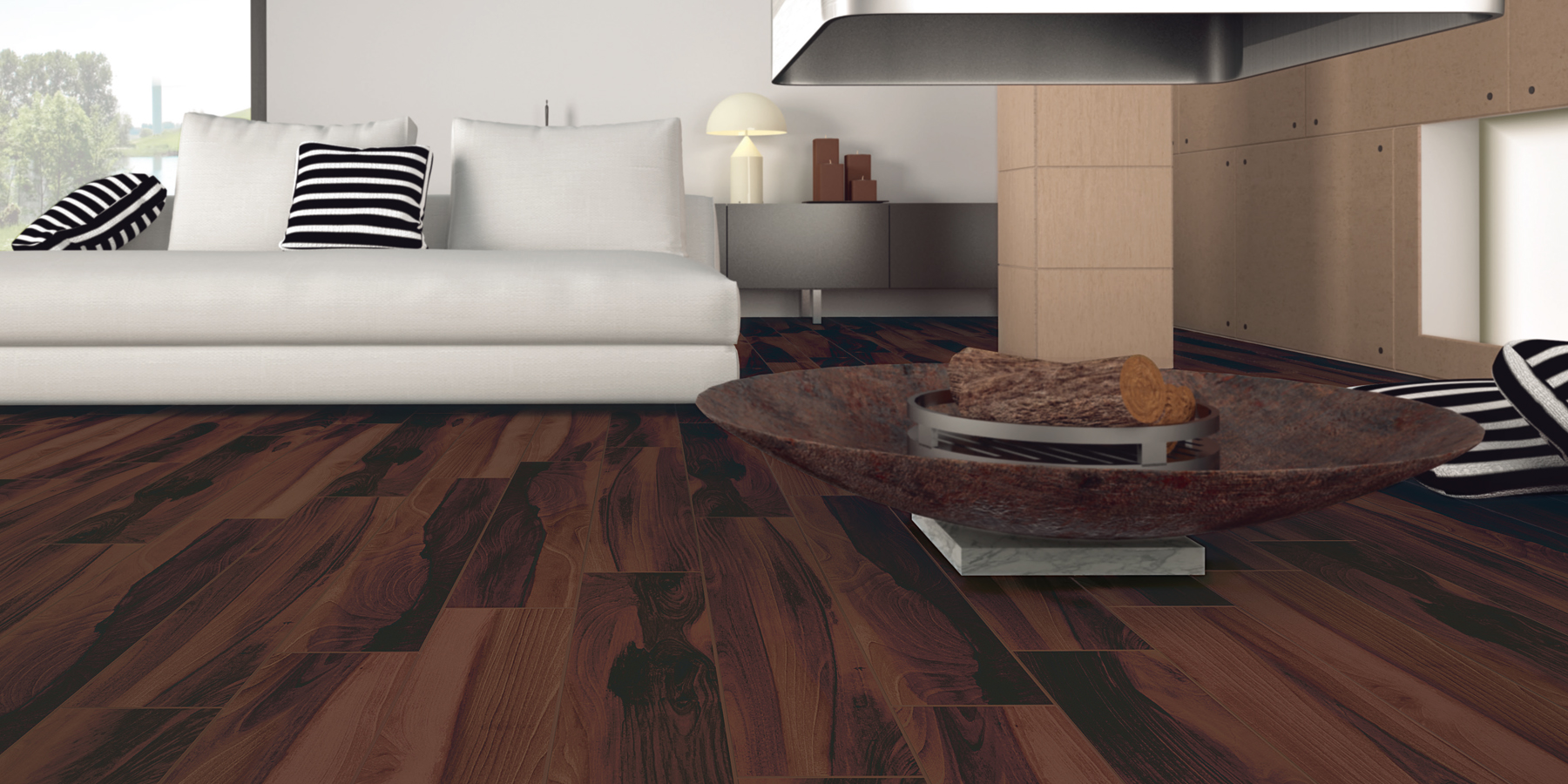 tiger wood flooring tigerwood - happy floors HJEPSRC