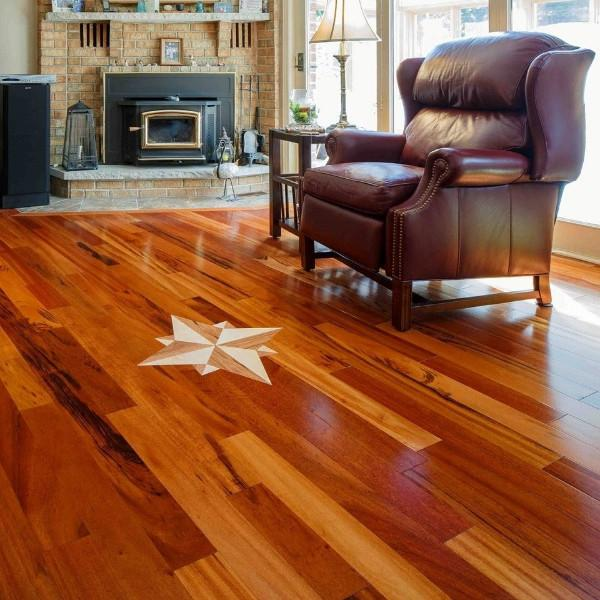 tiger wood hardwood flooring exotic tigerwood prime grade hardwood flooring gaylord flooring tiger wood  floors pictures VWKHJQO