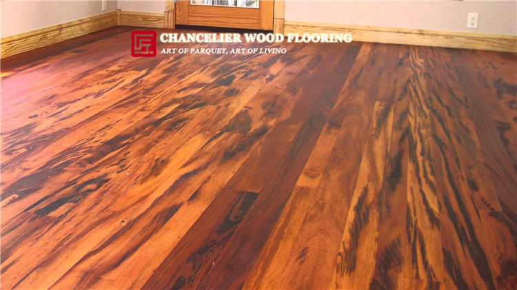 tiger wood hardwood flooring tigerwood flooring pros and cons XTRDKMT