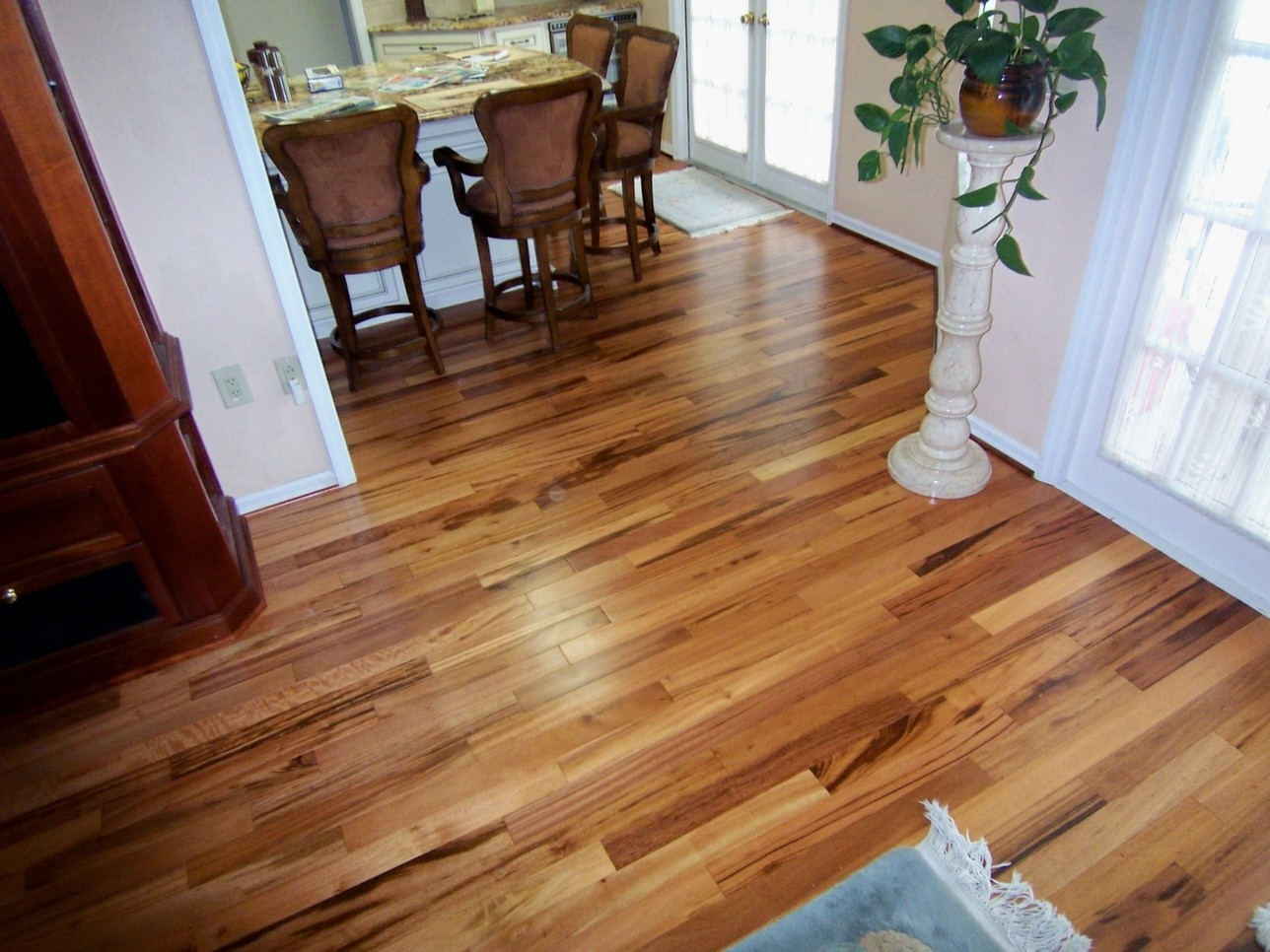 tiger wood hardwood flooring tigerwood hardwood flooring carpet vidalondon brazilian koa hardwood  flooring BSMAIMW
