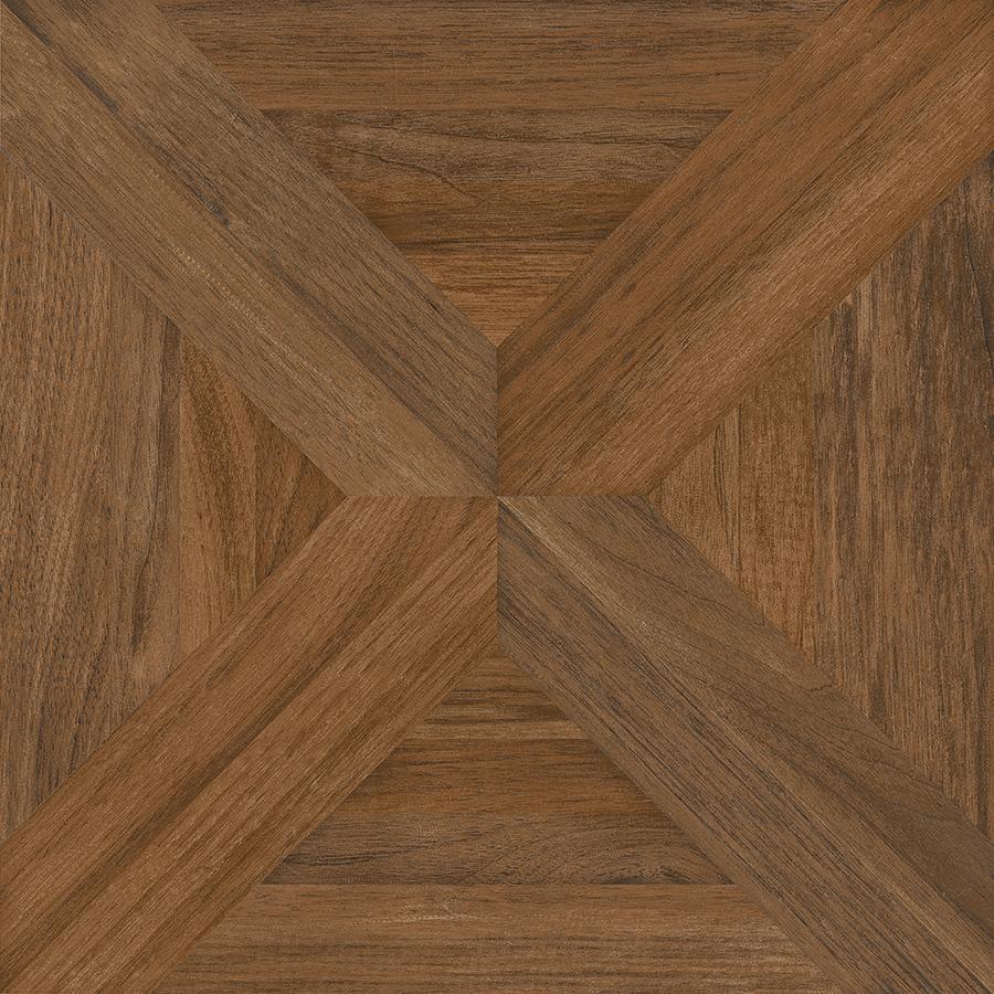 tile wood floor nitrotile villanova brown wood look ceramic floor tile (common: 17-in x 17 GILJNCA