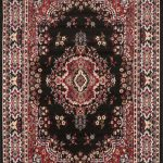 Traditional persian style rugs traditional