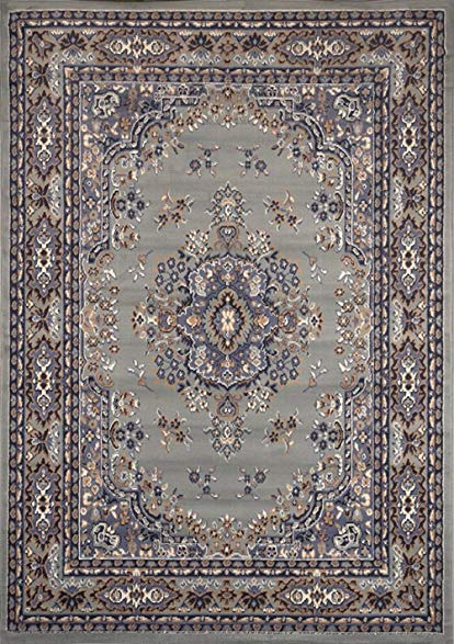 Traditional persian style rugs traditional oriental medallion area rug persian style carpet runner mat (4u0027  x KHGCJAF