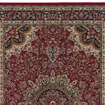 traditional rug patterns image of:
