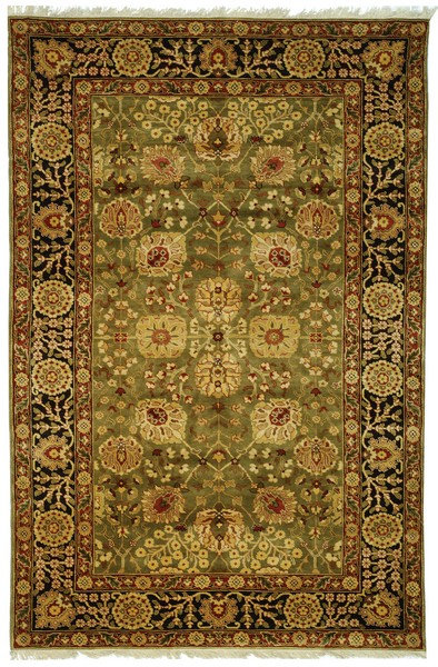 traditional rugs - safavieh QJMSTFF