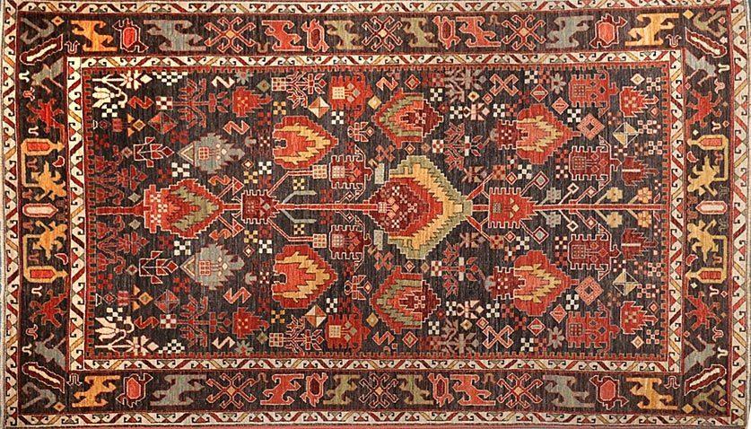 Tribal rugs sauj bulagh RFSFZLY