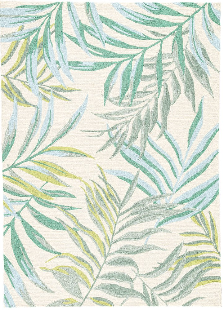tropical area rugs catalina isle tropical indoor-outdoor area rug QYPDNIK