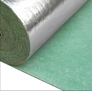 underlay for laminate flooring non-woven fabric laminate flooring underlay CFUYGQE