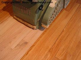 unfinished wood flooring unfinished hardwood flooring YBFOIQR