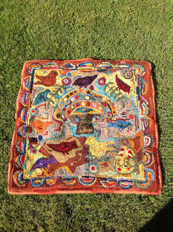 unique hand hooked rugs best 25 hand hooked rugs ideas on pinterest rug KQSCUFV