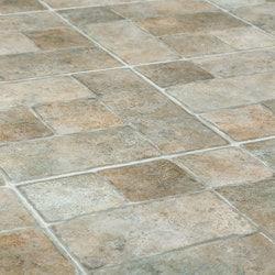 vinyl flooring vesdura vinyl tile - 1.2mm pvc peel u0026 stick - sterling collection KJNLLTN
