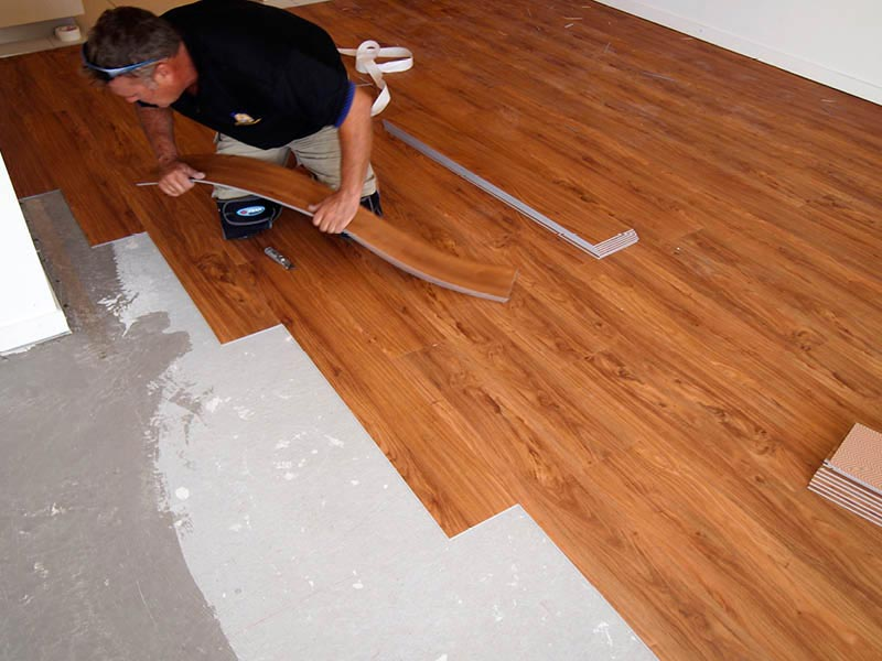 Importance Of Vinyl Laminate Flooring Yonohomedesign