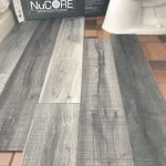 Waterproof laminate flooring and its applications