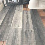Waterproof laminate flooring and its applications
