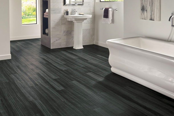 Waterproof laminate flooring ... stunning is vinyl outstanding waterproof hardwood flooring · chic waterproof  laminate SQSNEVE