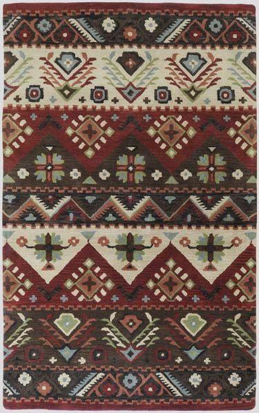 western rug | western home u003e western decor u003e western rugs KXUGKKT