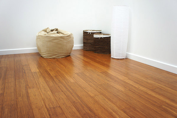 Why engineered bamboo flooring is gaining popularity