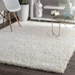 Why choose white carpets?