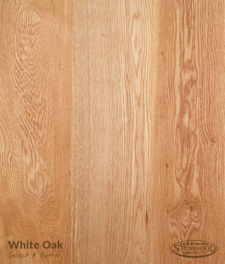 white oak floors BCMZZCM