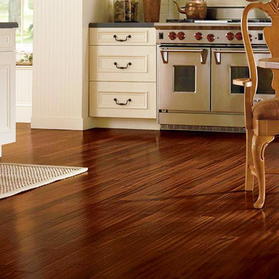 wood flooring bamboo flooring TNXJKGO