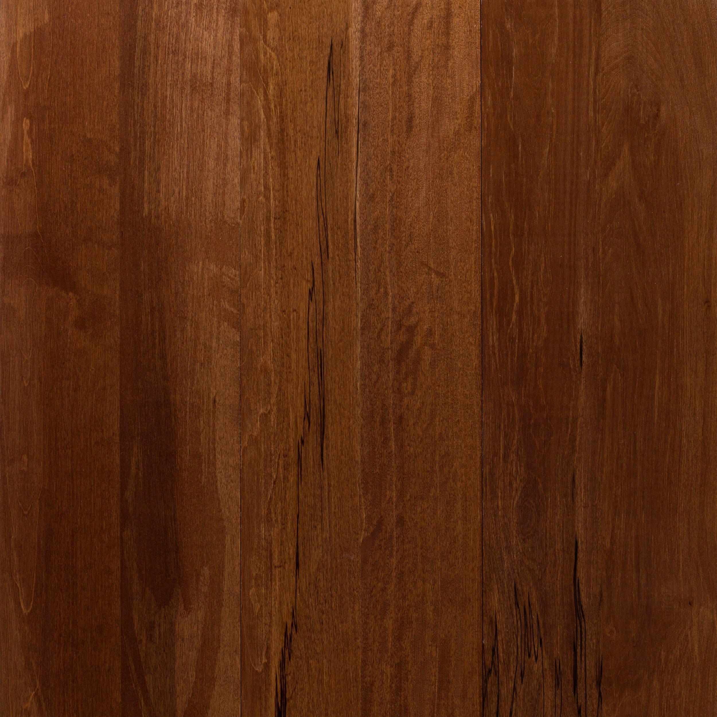 wood flooring cider birch smooth solid hardwood - 5/8in. x 7in. - 100342526 | floor HXXWXNF