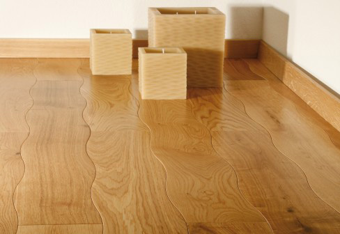 Get the idea of all wood flooring types