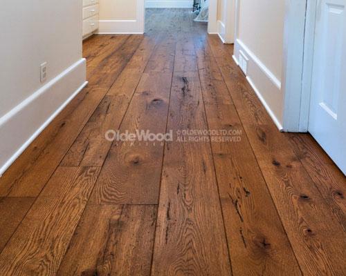 wood plank flooring reclaimed wood flooring | wide plank floors | reclaimed flooring YUHSTER