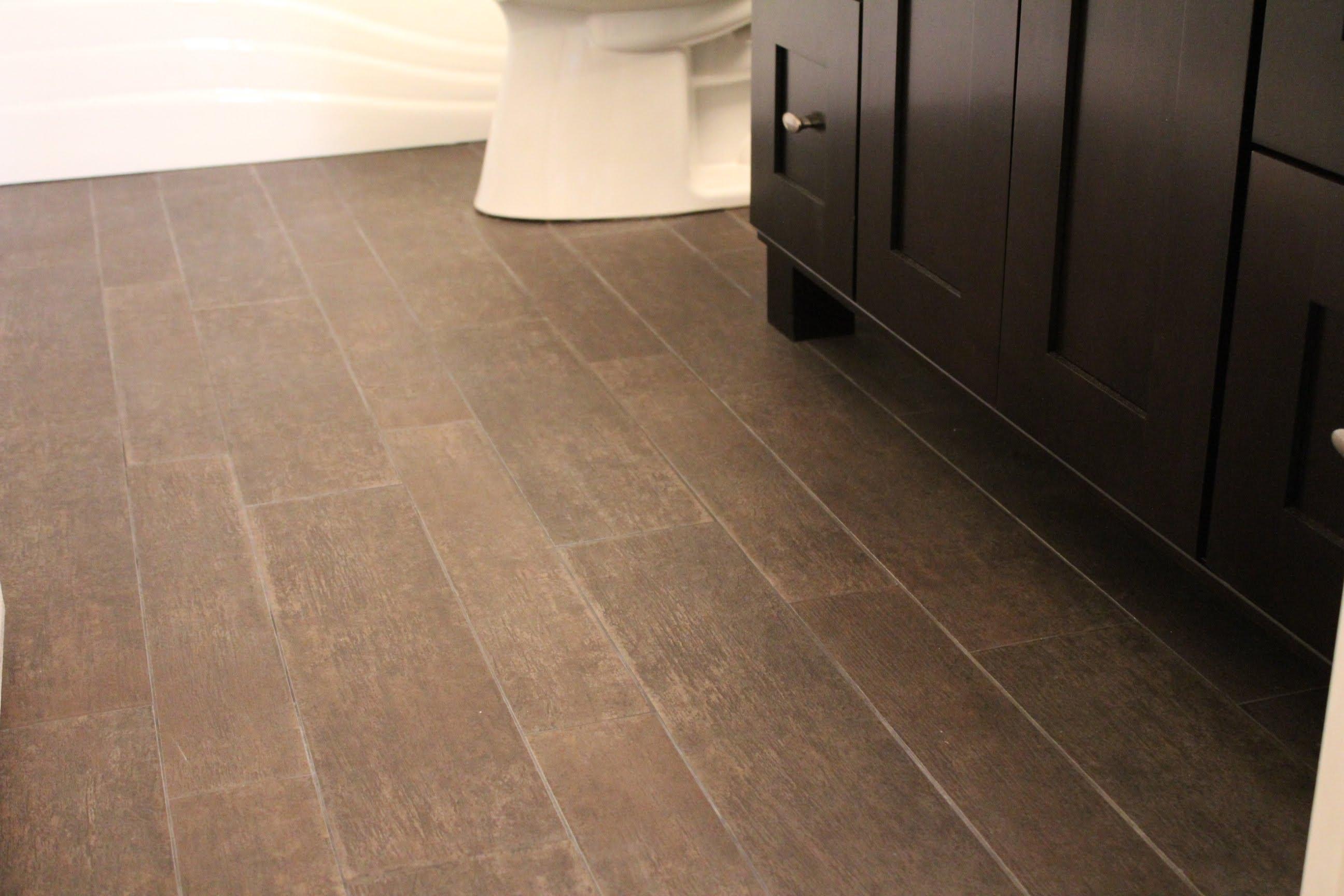 wood tile floors installing tile that looks like hardwood - youtube AHHTWCJ