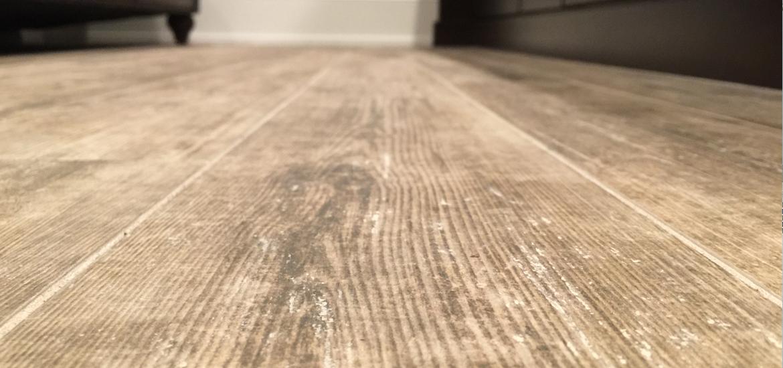 wood tile floors tile that looks like wood vs hardwood flooring MONJUBZ