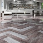 Useful tips when cleaning wood tile floors, so you get a beautiful shine