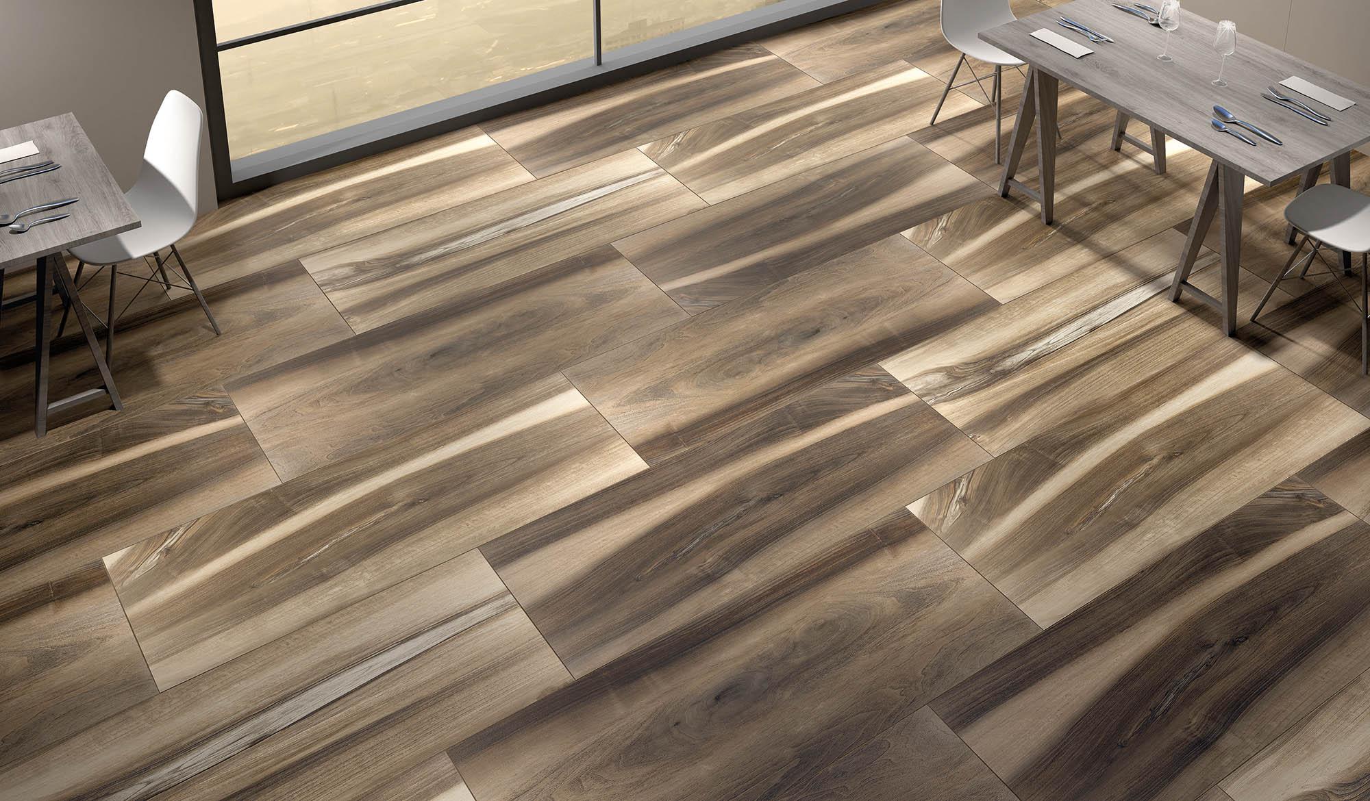 wood tile floors view in gallery ... UIGPMTI