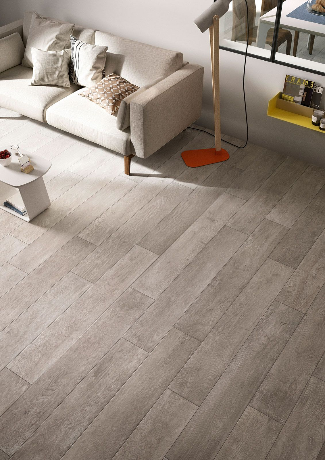 Wood tiles flooring treverktime ceramic tiles marazzi_6535 IUYPAMT