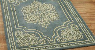 wool area rugs lucia lace rectangle rug steel blue WTONZJX